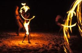 Dansa foc